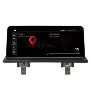 """VioVox X261 10.25"""" Android Touchscreen"""