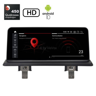 """VioVox 5271 10.25"""" Android Touchscreen"""