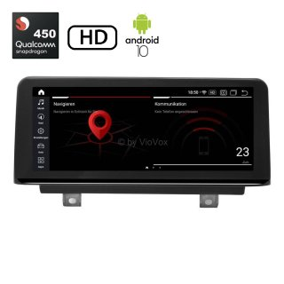 """VioVox 5213 10.25"""" Android Touchscreen"""