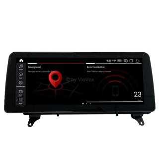 """VioVox X325 12.3"""" Android Touchscreen"""